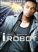 I, Robot - Alex Proyas