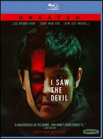 I Saw the Devil [Blu-ray] - Kim Jee-Woon