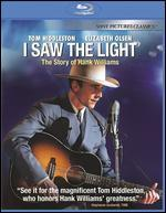 I Saw the Light [Includes Digital Copy] [Blu-ray]