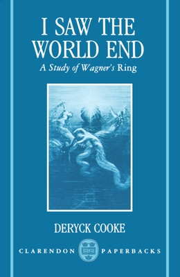 I Saw the World End - Cooke, Deryck
