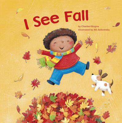 I See Fall - Ghigna, Charles