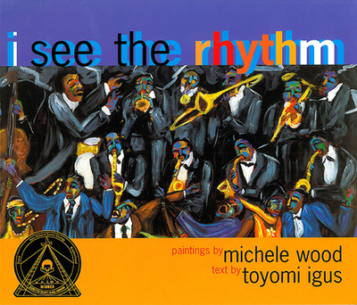 I See the Rhythm - Igus, Toyomi