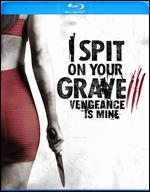 I Spit on Your Grave 3 [Blu-ray] - R.D. Braunstein