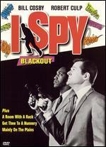I Spy: Blackout