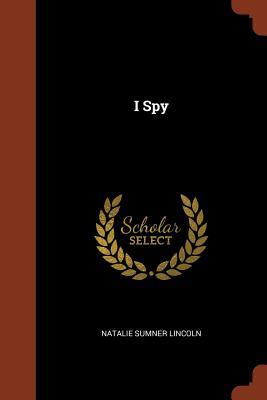 I Spy - Lincoln, Natalie Sumner