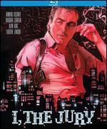 I, the Jury [Blu-ray] - Richard T. Heffron