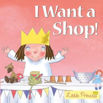 I Want a Shop! - Ross, Tony