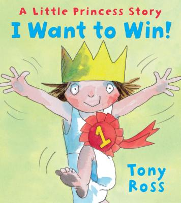 I Want to Win! -