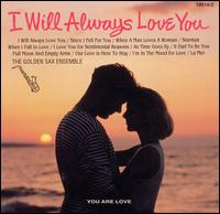 I Will Always Love You - Golden Sax Orchestra