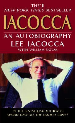 Iacocca: An Autobiography - Novak, William, and Iacocca, Lee