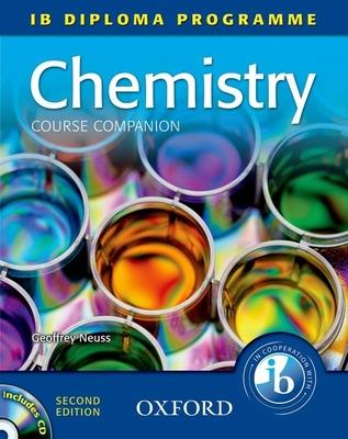 Ib Course Companion: Chemistry - Neuss, Geoffrey