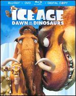 Ice Age 3: Dawn of the Dinosaurs [3 Discs] [Includes Digital Copy] [Blu-ray/DVD]