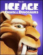 Ice Age 3: Dawn of the Dinosaurs - With Movie Money [Blu-ray]