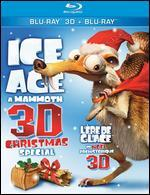 Ice Age: A Mammoth Christmas Special [3D] [Blu-ray]