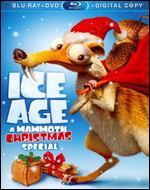 Ice Age: A Mammoth Christmas Special [Blu-ray]