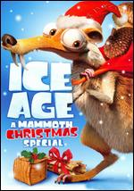 Ice Age: A Mammoth Christmas Special - Karen Disher