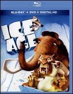 Ice Age [Blu-ray/DVD] [2 Discs]