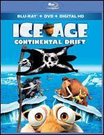 Ice Age: Continental Drift [Blu-ray/DVD] [2 Discs]