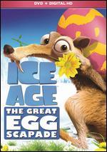 Ice Age: The Great Egg-Scapade - Ricardo Curtis