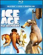 Ice Age: The Meltdown [Blu-ray] - Carlos Saldanha