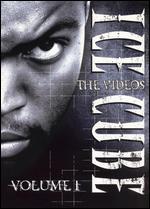 Ice Cube: The Videos, Vol. 1 -