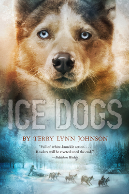 Ice Dogs - Johnson, Terry Lynn