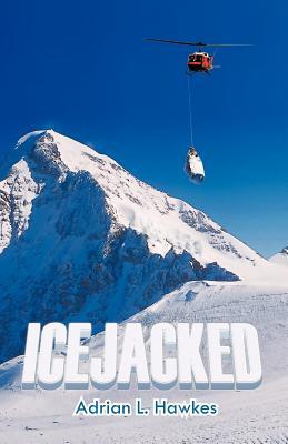 Icejacked - Hawkes, Adrian L