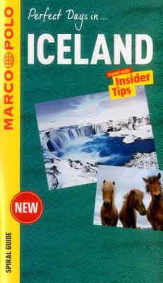 Iceland Spiral Guide - Marco Polo