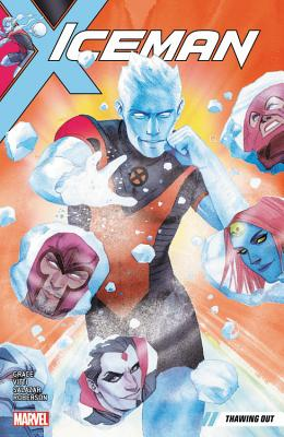 Iceman Vol. 1: Thawing Out -