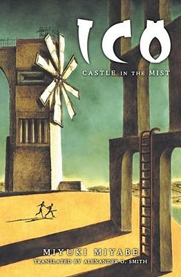 Ico: Castle in the Mist - Miyabe, Miyuki