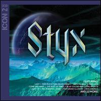 Icon 2 - Styx