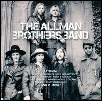 Icon 2 - Allman Brothers Band