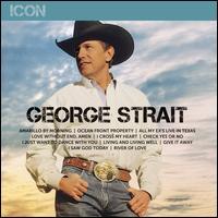 Icon: George Strait - George Strait