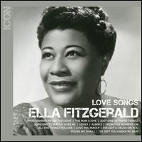Icon: Love Songs - Ella Fitzgerald