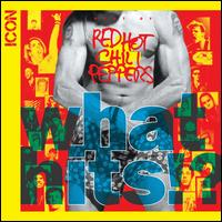 Icon: What Hits!? [Clean] - Red Hot Chili Peppers