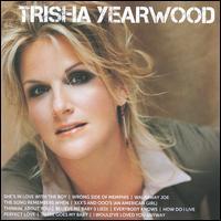 Icon - Trisha Yearwood