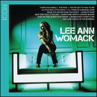 Icon - Lee Ann Womack
