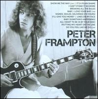 Icon - Peter Frampton