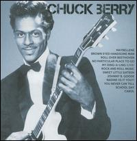 Icon - Chuck Berry
