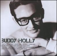 Icon - Buddy Holly