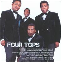 Icon - Four Tops