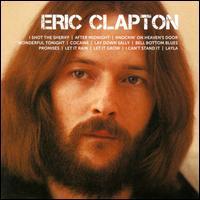 Icon - Eric Clapton