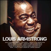 Icon - Louis Armstrong