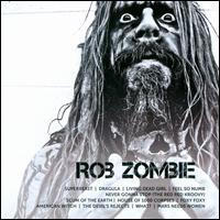 Icon - Rob Zombie