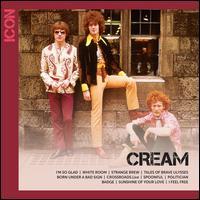 Icon - Cream