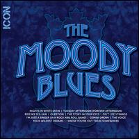 Icon - The Moody Blues
