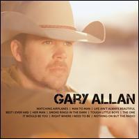 Icon - Gary Allan