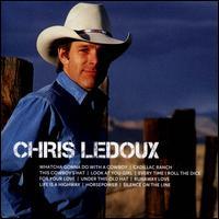Icon - Chris LeDoux
