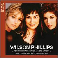 Icon - Wilson Phillips