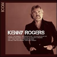 Icon - Kenny Rogers